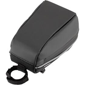 Cube Click Bolsa bicicleta L, negro